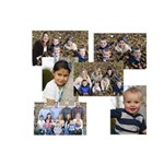 Rhoten Reunion 30 pg - 8x8 Photo Book (30 pages)