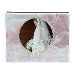 Gift of Love Cosmetic Bag - Cosmetic Bag (XL)