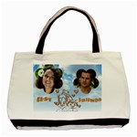 Best Friends Tote - Basic Tote Bag