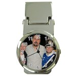 Michael Father Day Gift from Kids - Money Clip Watch