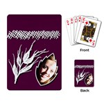 SW Playing Cards - Playing Cards Single Design (Rectangle)