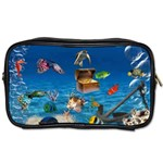 SEA - Toiletries Bag (One Side)