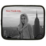 NYC 13  Notebook Case - Netbook Case (XL)