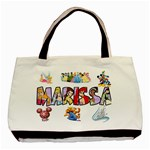 Marissas bag - Basic Tote Bag