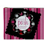 posh - Cosmetic Bag (XL)