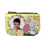 Easter Bunny Mini Coin Purse
