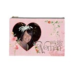Pretty Woman Large Cosmetic Bag - Cosmetic Bag (Large)