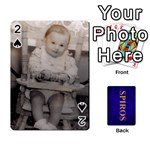 SPIROS CARDS - Playing Cards 54 Designs