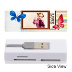 love - Memory Card Reader (Stick)