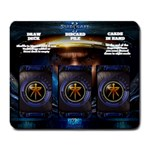 Raynor Mouse Pad - Large Mousepad