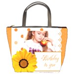 brithday to you - Bucket Bag