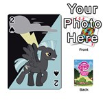 MLP Playing Cards - Playing Cards 54 Designs