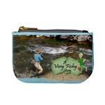 Gone Fishing Mini Coin Purse 2