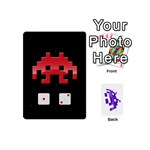 8-bit Mini - Playing Cards 54 (Mini)
