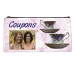 Coupons Case - Pencil Case