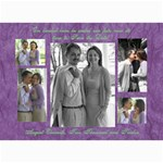 Save the Dates- DeCamillo - 5  x 7  Photo Cards