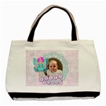 Fairy power classic tote Bag - Basic Tote Bag