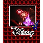 Disney ok - 8x8 Photo Book (39 pages)