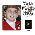CPMcards - Playing Cards 54 Designs (Rectangle)