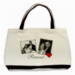 Erica Wedding Bag - Classic Tote - Basic Tote Bag
