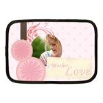 mothers day - Netbook Case (Medium)