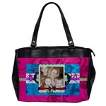 Mother s Day Bag - Oversize Office Handbag