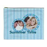 summer - Cosmetic Bag (XL)