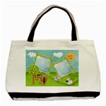 Little Heaven Classic Tote Bag1 - Basic Tote Bag