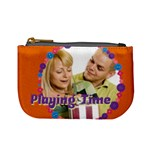 playing time - Mini Coin Purse