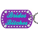 Bach Pty - Dog Tag (Two Sides)