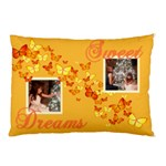 Sweet Dreams Pillow case 2 sides - Pillow Case (Two Sides)