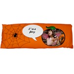 Halloween pillow (2 sides) - Body Pillow Case Dakimakura (Two Sides)
