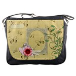 Amore Messenger Bag 1
