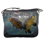 Messanger Bag - Fishy - Messenger Bag