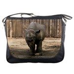 Messenger Bag - Hungry Rhino