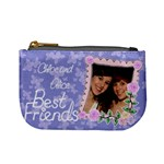 Best friends forever - Mini Coin Purse