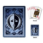 Persona playing cards - Playing Cards Single Design (Rectangle)
