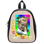 school bag bassy - School Bag (Small)