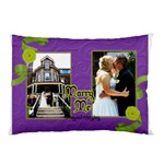 wedding pillow - Pillow Case