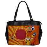 Big Top Oversize Office Handbag 1