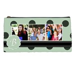 Initial (Name) Pencil Case