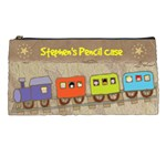 Train Pencil Case