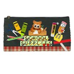 sue best student back - Pencil Case