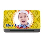 boy crazy - Memory Card Reader with CF