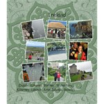 Trip to Ireland - 8x8 Photo Book (80 pages)