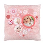 baby love - Standard Cushion Case (Two Sides)