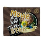 movie star - Cosmetic Bag (XL)