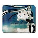 Hatsune Miku Mousepad Supercell - Large Mousepad
