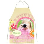 special gift - Full Print Apron