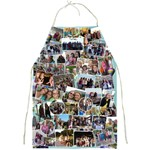 Elizabeth - Turkey - Full Print Apron